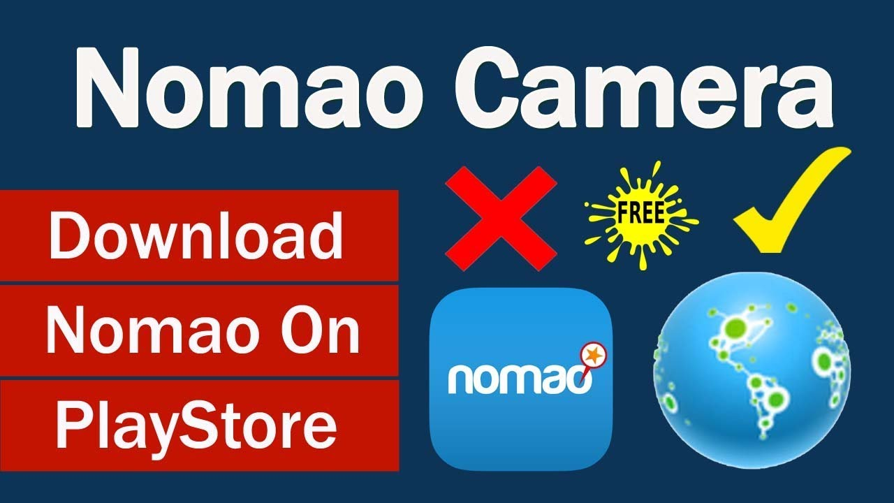 Nomao Camera Download 2018 100% Real Xray Camera by Simple Life Hackz