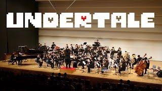 【Wind Orchestra】UNDERTALE
