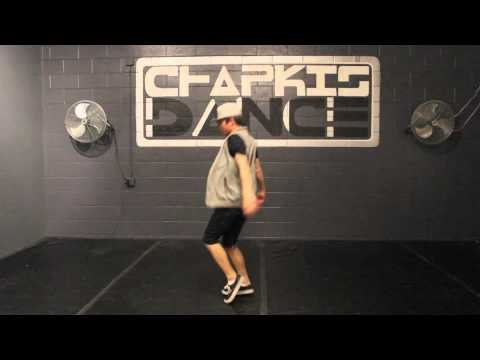 Chris Brown - Favor   Melvin Timtim choreography
