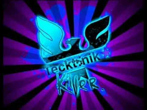 musique tecktonik