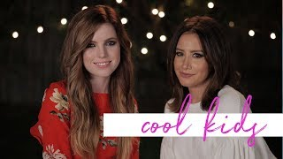 Скачать Cool Kids By Echosmith Ft Sydney Sierota Music Sessions Ashley Tisdale