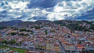 Simples cidade - São João del Rei