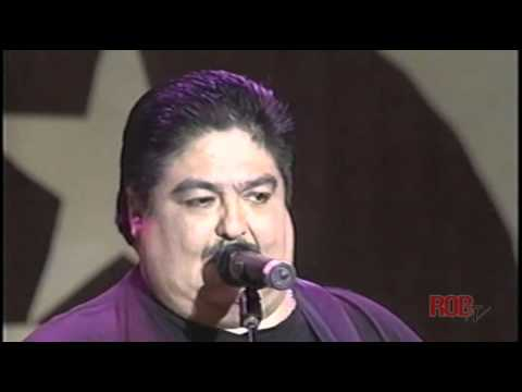 Jimmy Gonzalez y Mazz 21st Annual Tejano Music Awards robtv