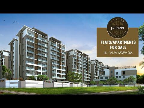 Double bedroom flats for sale in vijayawada