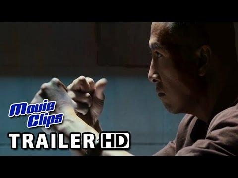 Kung Fu Jungle Trailer (2014) - Donnie Yen...