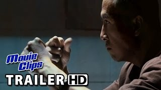 Kung Fu Jungle Trailer (2014) - Donnie Yen HD