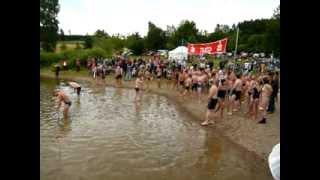 LaienMan Triathlon am Kirnbergsee