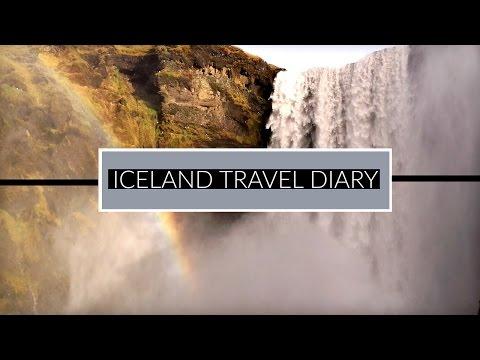 - Iceland Travel Diary -