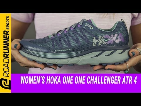 hoka challenger atr 4 womens