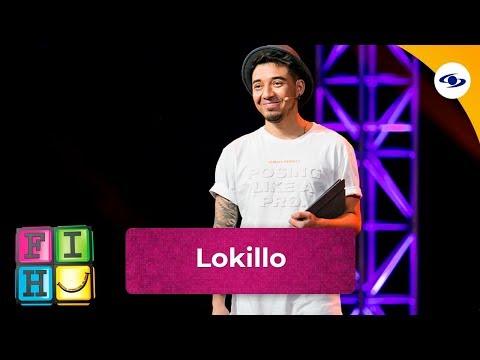 Lokillo En El Festival Internacional Del Humor 2019 – Caracol TV
