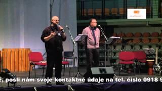Martin Harčár: Čo je  dar modlitby v jazykoch?
