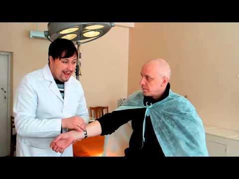 Первая помощь при артериальном кровотечении - ЗНАК-Комплект