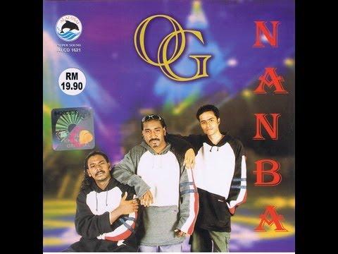 Nanba-by Og (album titled