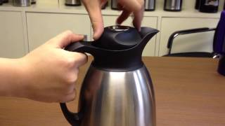 coffee carafe thermal SURE UP