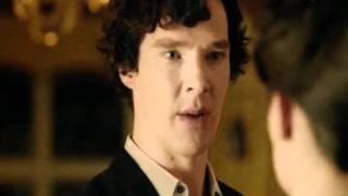 Шерлок: Скандал в Белгравии. Фрагмент.