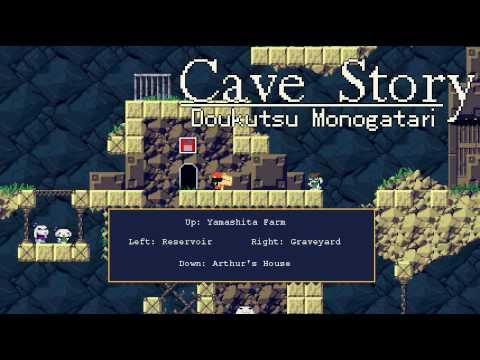 Cave Story OST - T03: Mimiga Town