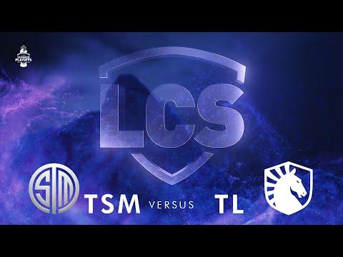 TSM Vs TL  - Game 5   Lower Bracket Finals   Summer Split 2020   TSM Vs. Team Liquid