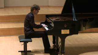 Scriabin - Sonata no. 3 in F-sharp minor, op. 23