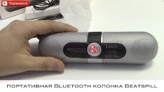 ШОК!!! Beatspill by Dr. Dre всего за 25$