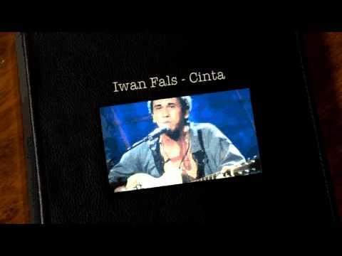 Iwan Fals (Swami) - Cinta