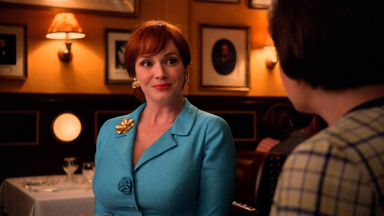 a tale of two mad men Mad men review: a tale of two cities (season 6, episode 10) by sam woolf @s_woolf 5 years ago previousbut a nice guy with untested allegiances might be more pliable for doing some dirty.