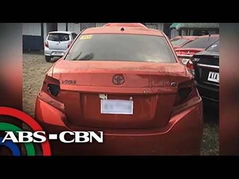 TV Patrol: 60 biktima ng rent-a-car scam, lumutang