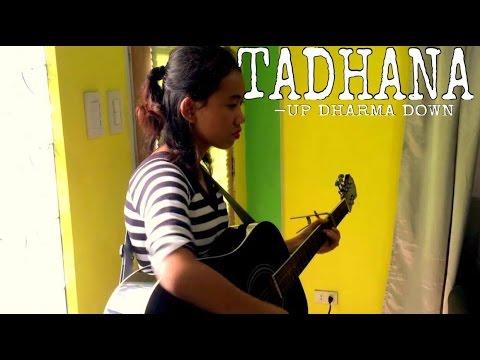 Tadhana - Up Dharma Down (Cover)