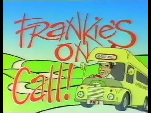 Frankie's On... Call!