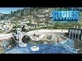 Cities Skylines - Замкнутый цикл воды — реально? #20