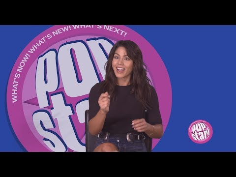 Megan Batoon on getting her start and staying inspired with POPSTAR!