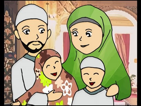 â ª 2  çocuk ilahileri serisi  islamın şartları â ª