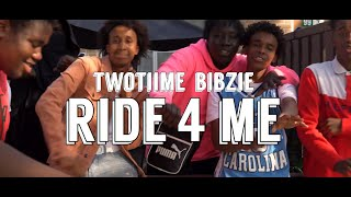 TwoTiime x Bibzie - Ride 4 Me (Wsc Exclusive - Official Music Video)