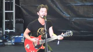 Download The Tallest Man on Earth - The Dreamer (Live @ Festival de Paredes de Coura) 30-07-2010 MP3 song and Music Video