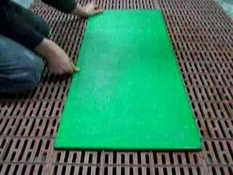 Placas de calefaccion electrica para lechones youtube - Placas ceramicas calefaccion ...