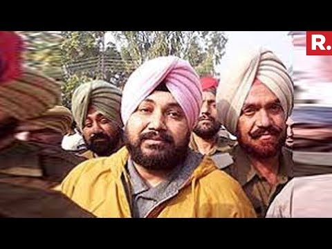 Singer Daler Mehndi Convicted For Human Trafficking Sentenced To 2-Years In Prison