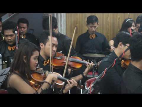 UK3 Choir - Ambillah dan Trimalah