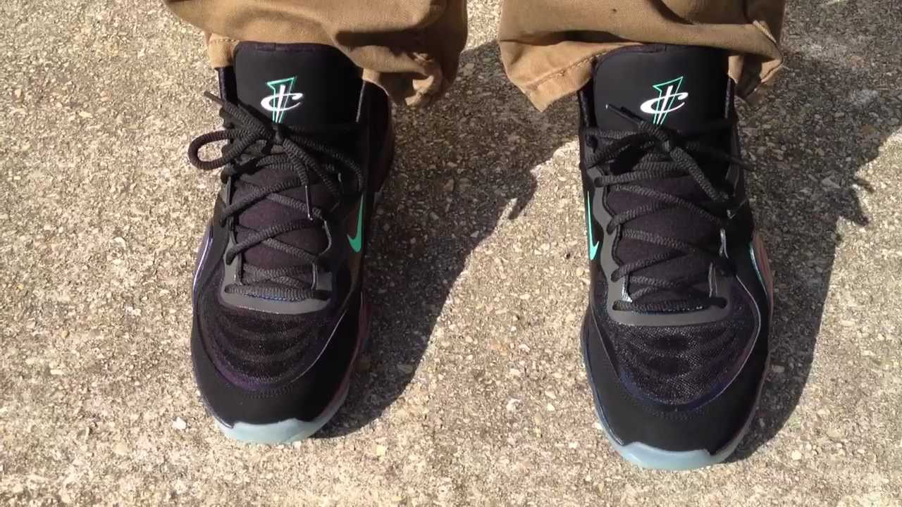 c0f37bb86f0 Nike Air Penny V 5