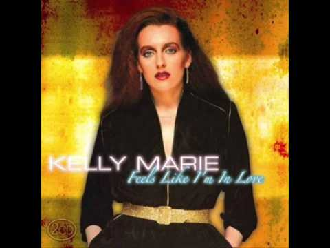 kelly marie - feels like i'm in love extended version by fggk
