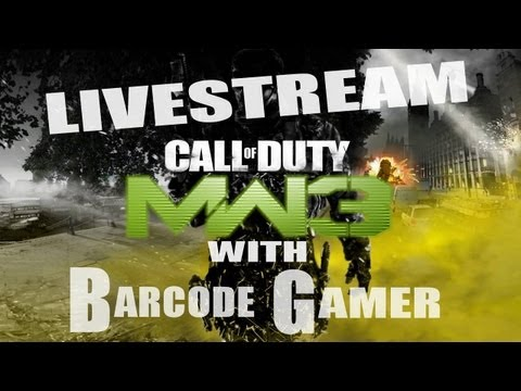 MW3: Terminal Decommission & Offshore First Look with Barz Texz Jewz & Noob