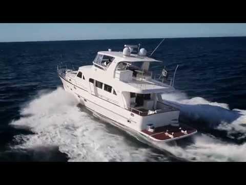 Clipper Cordova 60 Series II | Clipper Motor Yachts Australia