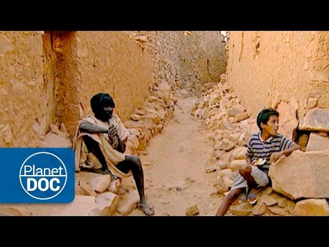 Mauritania | Nomads of the Sahara