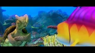 Наживка для Акулы HD   Русский трейлер