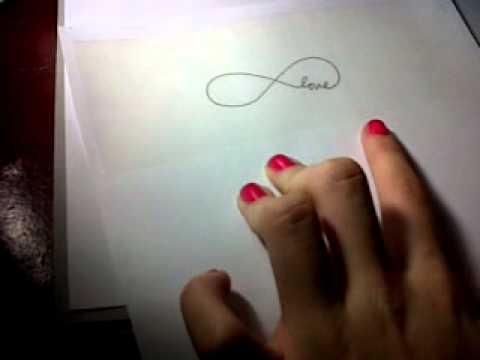 Como Hacer Un Tatuaje Falso Tatuaje Con Impresora Como Hacer Un