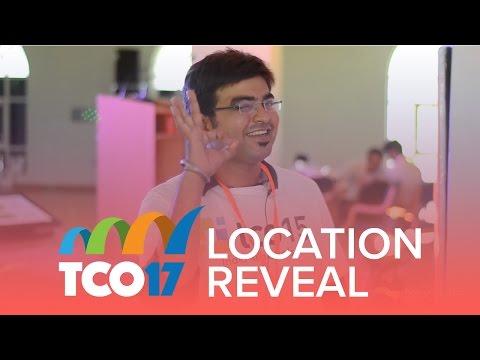 TCO17 Location Reveal