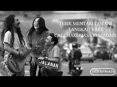 Shore - Behind The Jakarta (Lirik)