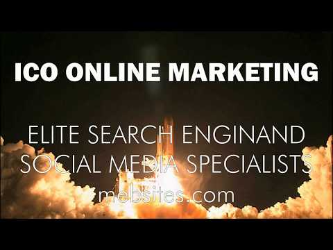 Initial Coin Offering SEO Marketing ▀▄ ICO SEO Specialists