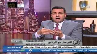 إتصالات وسب وشتائم من الشيعة على قناة صفا وردود مفحمة عليهم