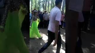 Очень красивые танцы