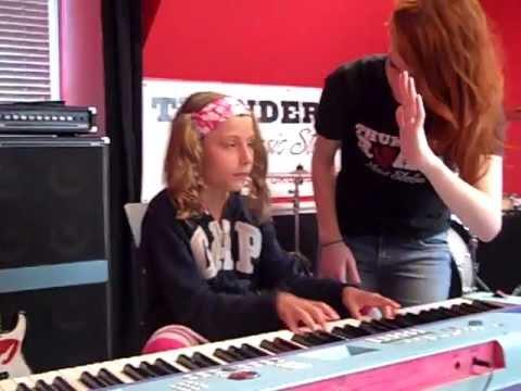 Music Lessons at Thunder Road Music Studios