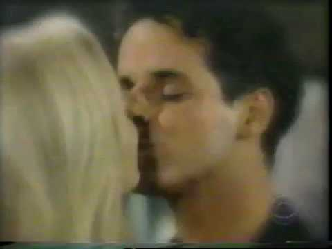 Young And The Restless - Michael Attacks Christine - 1998